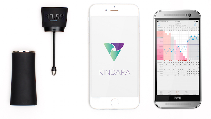 Fertility Monitors and Apps for birth control