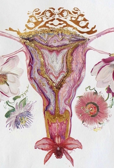 What Is The Size Of The Uterus?